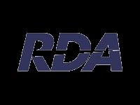 RDA Corporation logo