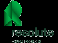 Resolute Forest Products Inc logo