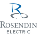 Rosendin Electric, Inc. logo