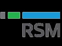 RSM US, LLP logo