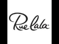 RueLaLa logo