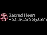 University of Sacred Heart logo