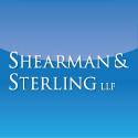 Shearman and Sterling LLP logo