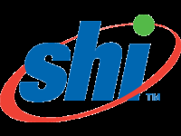 SHI International logo
