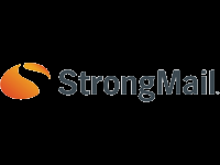 StrongMail Systems logo