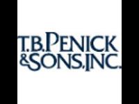 T B Penick & Sons Inc