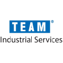 TEAM Industrial Services logo