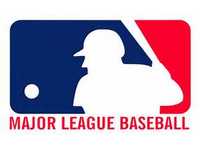 MLB (Major League Baseball) logo
