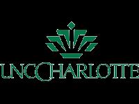 The University of North Carolina at Charlotte logo
