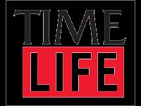 TimeLife logo