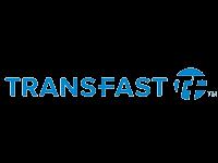 TransFast Worldwide Money Transfer logo