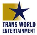 Trans World Entertainment logo