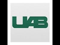 University of Alabama Birmingham logo