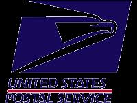 Postal Service logo