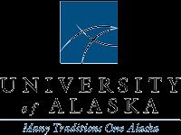 University of Alaska logo