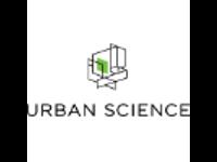 Urban Science logo