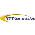 NTT America logo