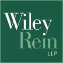 Wiley,Rein & Fielding