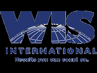 Does the WIS International inventory company have an online application?