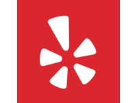 Yelp! Inc logo