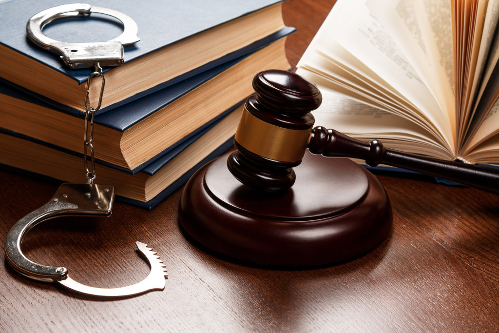 Criminal Lawyer Tyler, TX - TLC Law, PLLC
