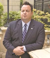 Eric Gottardi