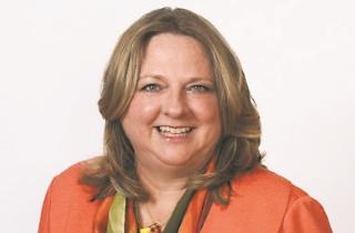 Julia Cornish