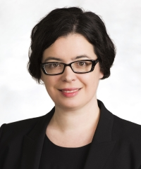 Kirsten Kjellander