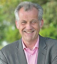 Robert Janes