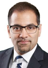 Usman Sheikh