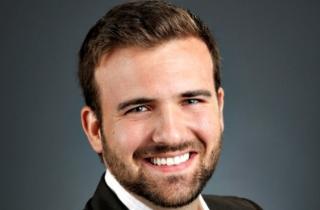 Derek Ross, Christian Legal Fellowship