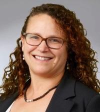 Carla Swansburg