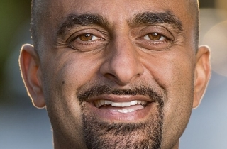 Ravi Kahlon, B.C.'s Parliamentary Secretary for Sport and Multiculturalism