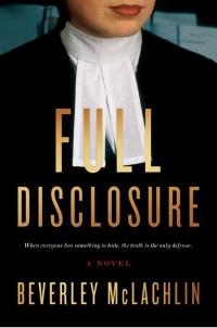Beverley McLachlin Full Disclosure