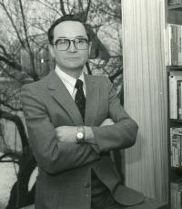Walter Tarnopolsky