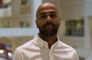 Anthony Navaneelan sm