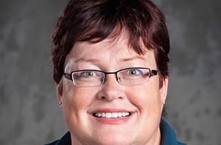 FLSC president Sheila MacPherson
