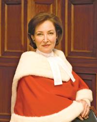 Rosalie Abella