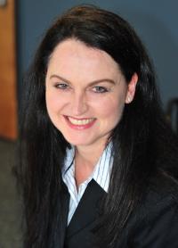 Elizabeth Steyn