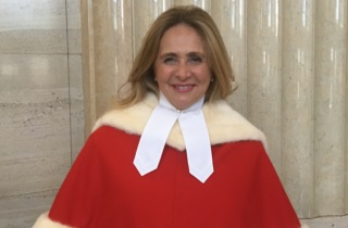 Sheilah Martin