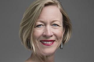 Justice Kristine Eidsvik