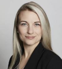 Marie-Pier Auger