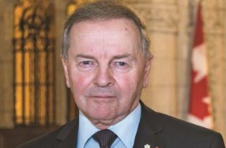 Serge Joyal