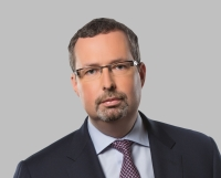 Michael Lacy, president, Criminal Lawyers' Association (Ontario)