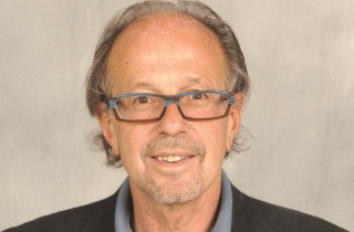 Harold Niman