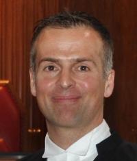 David Antonyshyn