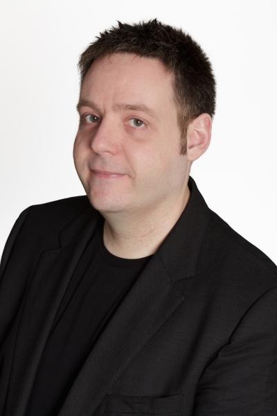 Sean Rehaag