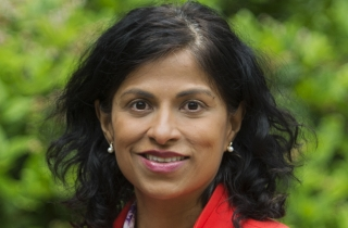Maneesha Deckha, University of Victoria Faculty of Law
