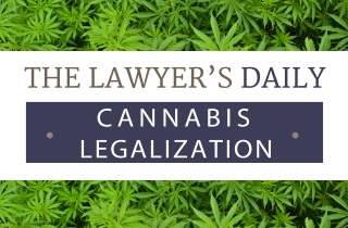 cannabis legalization