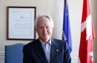 Senator Douglas Black
